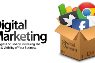 How can digital marketing help me to achieve my goals