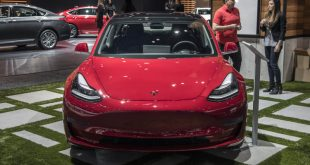 Edmunds Re-Tests Tesla Vehicles, Gets Better Results