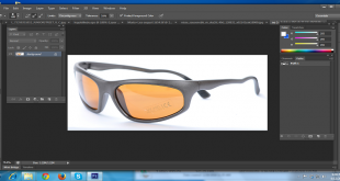 Tutorial | How to make a clipping path in Adobe Photoshop?