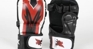 Buy MMA sparring gloves from Habrok at an Affordable Price