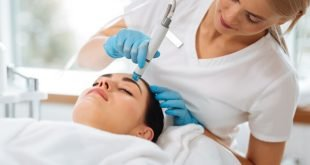 What treatments do HydraFacial offer?