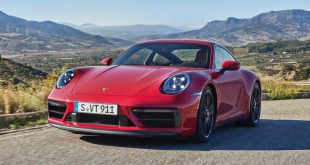 Porsche's most popular 911 is the first choice for car loverrs